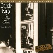 UDSACD2067 [カーネギーホール・コンサート 1971/キャロル・キング]