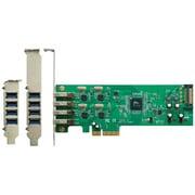 USB3.0RX4-P4-PCIE