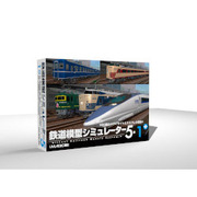 鉄道模型シミュレーター5ー1+