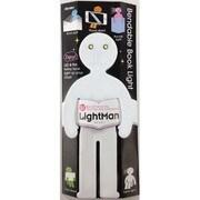 LTM130 W [ライトマン LEDブックライト ホワイト]