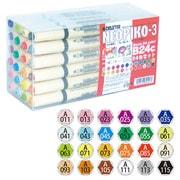 ネオピコ3 B24c 基本24色セット