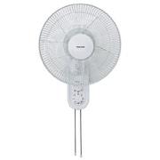 KI-W288 [30cm壁掛けメカ扇風機 ホワイト]
