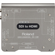 VC-1-SH [SDI to HDMI ビデオコンバーター]