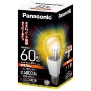 LDA10LCW [LED電球 E26口金 電球色 810lm 密閉器具対応 屋外器具対応 EVERLEDS]