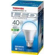 LDA6N-H [LED電球 E26口金 昼白色 485lm 密閉器具対応 E-CORE(イー・コア)]