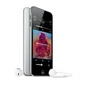 iPod touch 16GB ブラック&シルバー 第5世代 [ME643J/A]