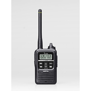 IC-DPR3 [携帯型デジタルトランシーバー 登録局対応 種別コード:3R]