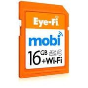 EFJ-MO-16 [SDHCカード Eye-Fi Mobi 16GB]