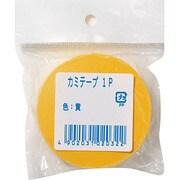 113102 紙テープ 1P 黄