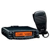 FT-8900H [アマチュア無線機 ハイパワータイプ 29/50/144MHz帯50W 430MHz帯35Wクワッドバンドモービルトランシーバー ※免許が必要です]