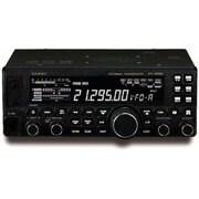 FT-450D [アマチュア無線機 HF/50MHz オールモードトランシーバー HF・50MHz/100W 2アマ免許 ※免許が必要です]