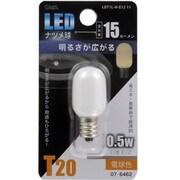 LDT1L-H-E12 11 [LED電球 E12口金 電球色]