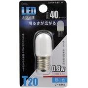 LDT1N-H-E17 11 [LED電球 E17口金 昼白色]