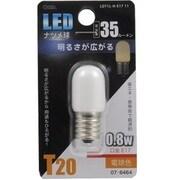 LDT1L-H-E17 11 [LED電球 E17口金 電球色]