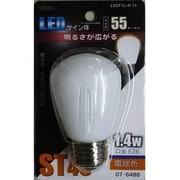 LDST1L-H 11 [LED電球 E26口金 電球色]