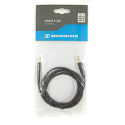 HD5X8-CABLE [HD518/HD558/HD598用 1.2mショートケーブル]
