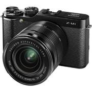 FUJIFILM X-M1/XC16-50mm KIT ブラック [デジタルカメラレンズキット ボディ(ブラック)+交換レンズ「XC16-50mmF3.5-5.6」]