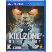 KILLZONE: MERCENARY [PS Vitaソフト]