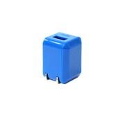 AL-ADA31C [iPhone iPod 充電器 1.0A ブルー]