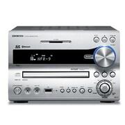 NFR-9(S) [Bluetooth対応 CD/SD/USBレシーバー]