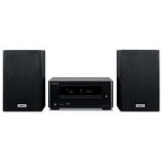 X-U3(B) [iPod/iPhone/iPad & Bluetooth対応CDレシーバーシステム]