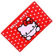 ハローキティーマスクケースレッド [SANRIO/Hello Kitty]