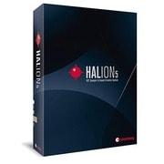 HALION 5/E [VSTサンプラー&サウンドクリエイションシステム アカデミック版]