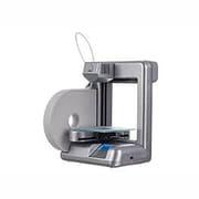 381000 [Cube Printer 2nd Generation 3Dプリンター シルバー]