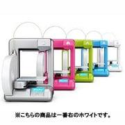 382000 [Cube Printer 2nd Generation 3Dプリンター ホワイト]