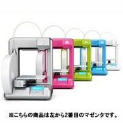 383000 [Cube Printer 2nd Generation 3Dプリンター マゼンダ]