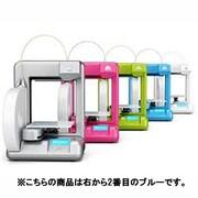 385000 [Cube Printer 2nd Generation 3Dプリンター ブルー]