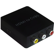 HDCV-001 [変換器HDMI to コンポジット AC不要タイプ]