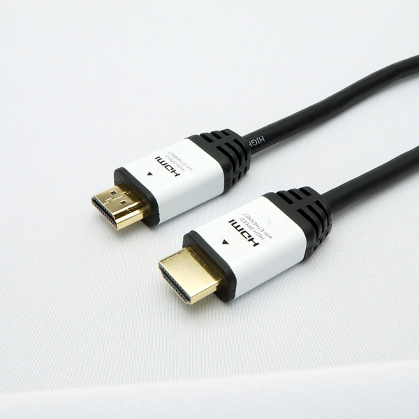 HDA30-519WH [HDMIケーブル 3.0m ホワイト]