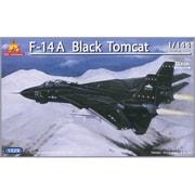 1029 [1/144 F-14A ブラックトム]