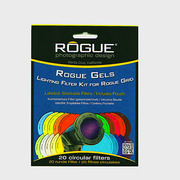 ROGUE Grid用フィルタ-キット