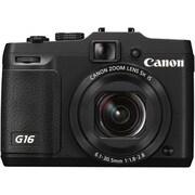 PowerShot(パワーショット) G16 [コンパクトデジタルカメラ]