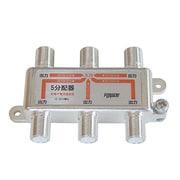 FJP-B5 [5分配器 全電通型]