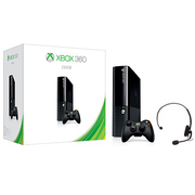Xbox360 250GB 新モデル M9V-00016 [ゲーム機本体]