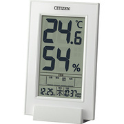8RD209-A03 [高精度温湿度計 インフォームナビD209A]