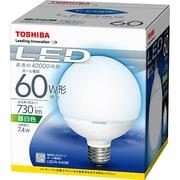 LDG7N-H/60W [LED電球 E26口金 昼白色 730lm E-CORE(イー・コア)]