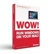 Parallels Desktop 9 For Mac intro box [Macソフト]