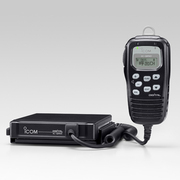 IC-DPR1 [車載型デジタルトランシーバー 登録局対応 種別コード:3R]
