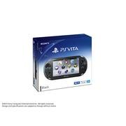 PlayStation Vita Wi-Fiモデル ブラック [PS Vita本体 PCH-2000ZA11]