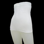 健康腹巻 オフホワイト M [ウエスト60~75cm]