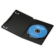 DVD-TN1-10BK [DVDトールケース(1枚収納) 10枚パック ブラック]