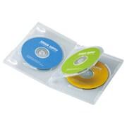 DVD-TN3-03C [DVDトールケース(3枚収納) 3枚パック クリア]