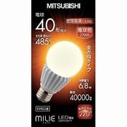 LDA7L-G-T1 [LED電球 E26口金 電球色 485lm 密閉器具対応 MILIE(ミライエ)]