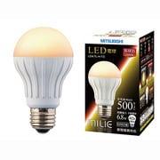 LDA7L-H-T3 [LED電球 E26口金 電球色 500lm 密閉器具対応 MILIE(ミライエ)]