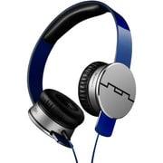 TRACKS HD BLU オンイヤーヘッドホン ブルー