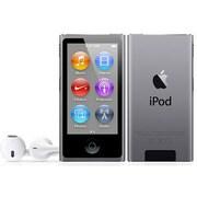 iPod nano 16GB スペースグレイ [ME971J/A 第7世代]